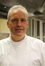 Chef Hans Snijders, Chateau Neercanne, Maastricht - Fine Traveling