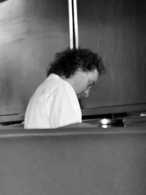 Chef Tom Kitchin, The Kitchin, Edinburgh - Fine Traveling