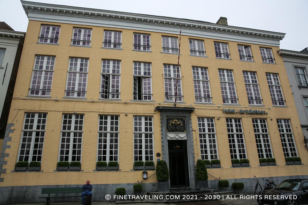 Hotel De Tuilerieen - TripAdvisor: Read Reviews, Compare ...