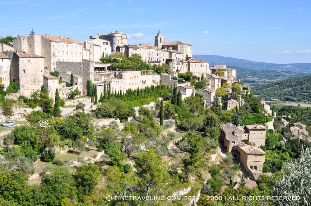 la bastide de gordes gordes hotel reviews fine traveling