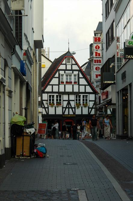 Bonn Center Things To Do In Bonn Fine Traveling