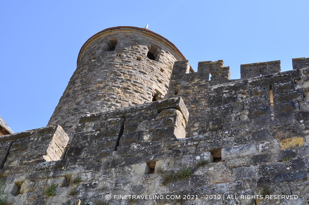 Carcassonne Castle & Ramparts - Things to do in ...