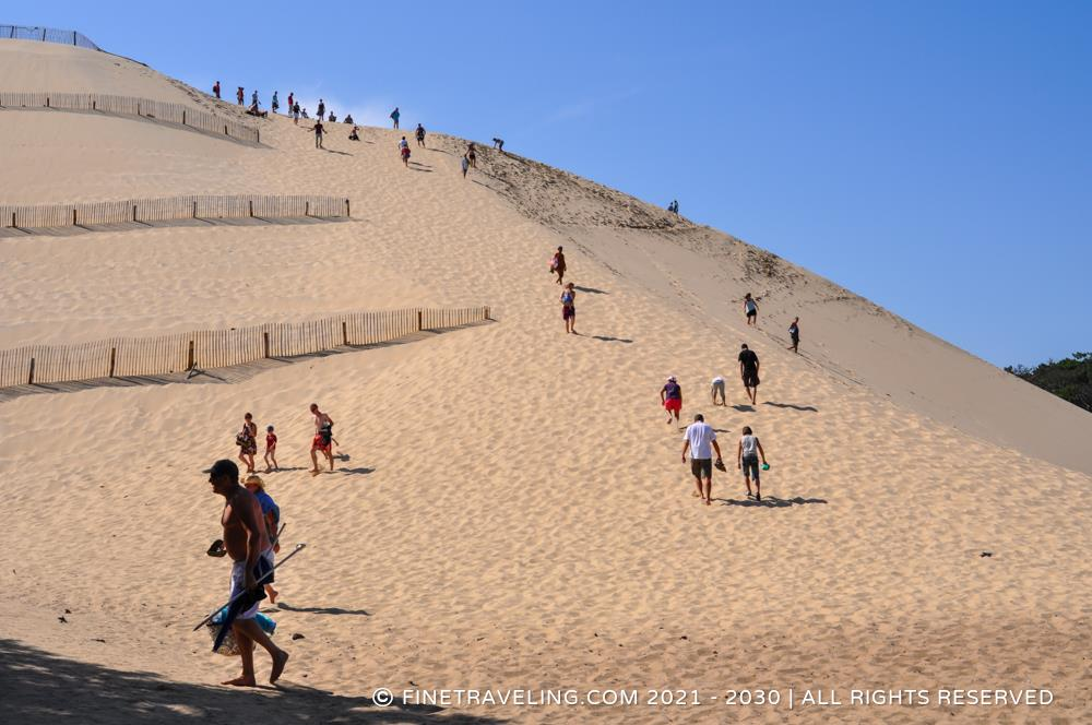 Dune Du Pilat Things To Do In Arcachon Fine Traveling