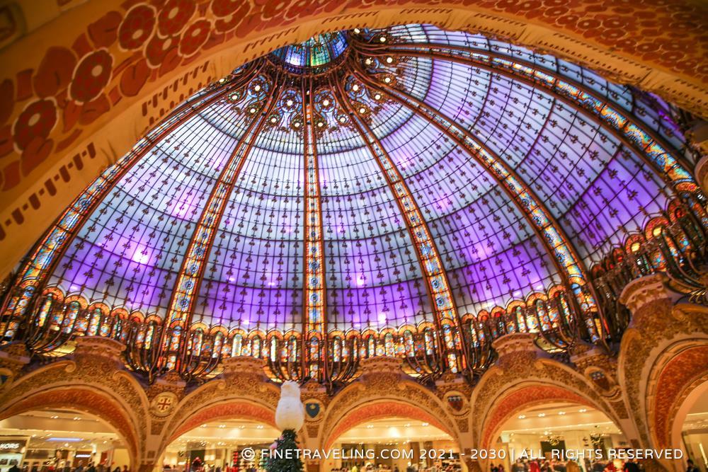 New Hotel Lafayette Paris