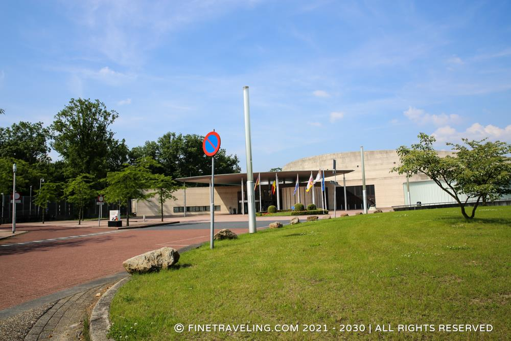 Casino holland valkenburg