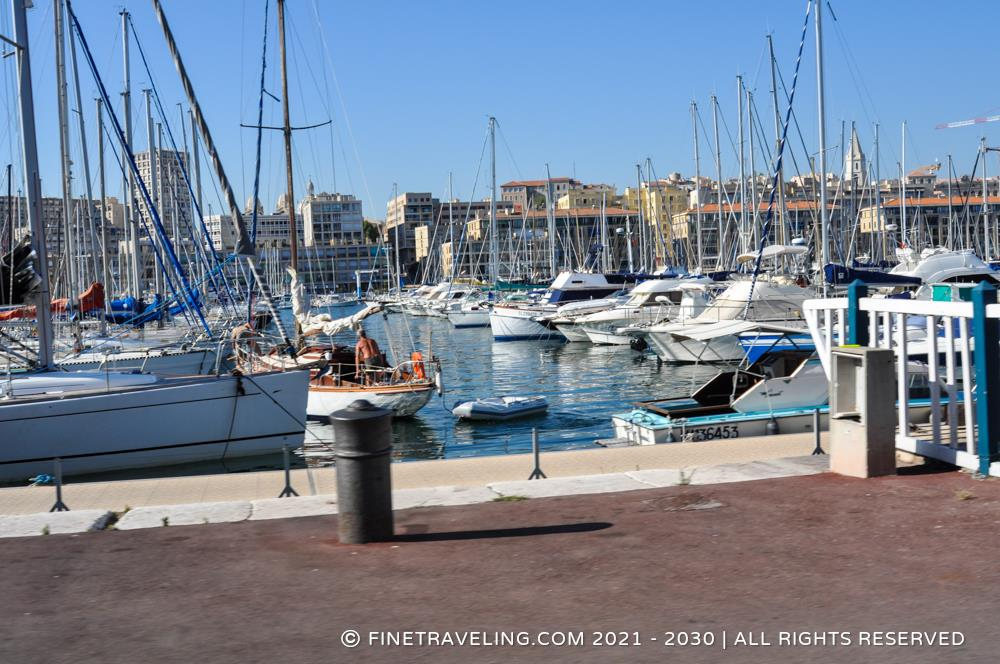 Marseille old port vieux port things to do in - Promenade bateau marseille vieux port ...