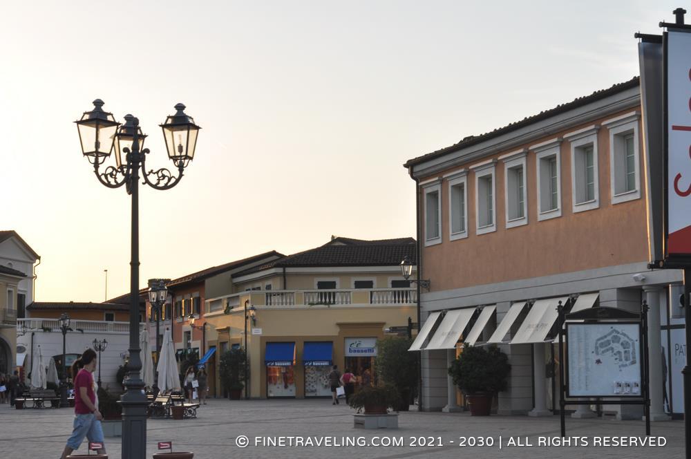 san francisco ab508 96907 Serravalle Designer Outlet - Things to do in Serravalle ...
