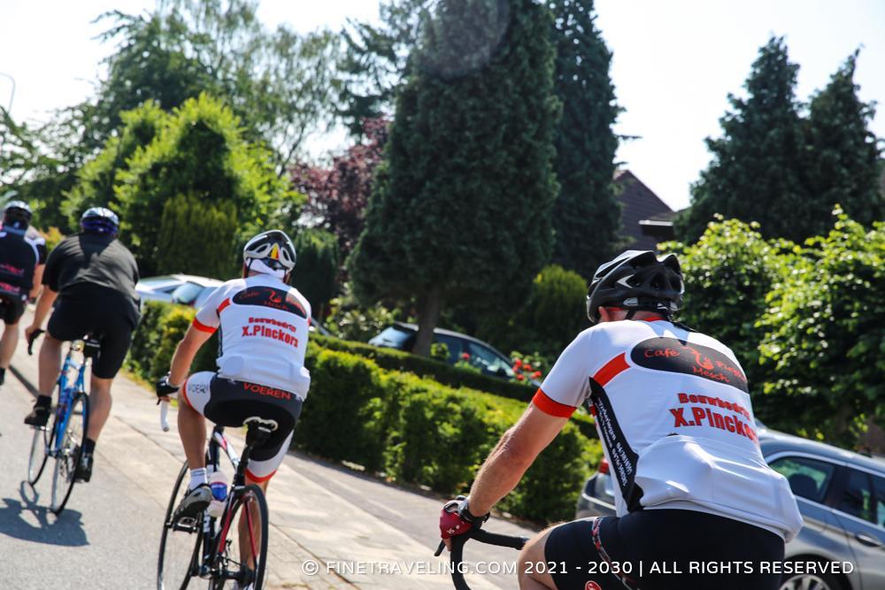 Valkenburg Cycling