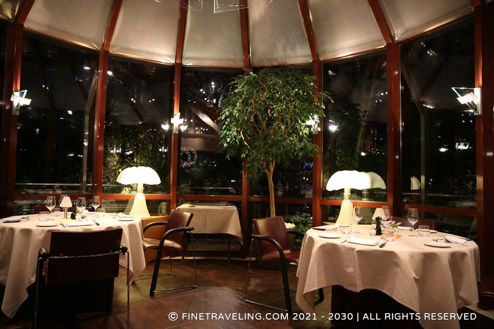 Restaurant buerehiesel strasbourg - Restaurant jardin de l orangerie strasbourg ...