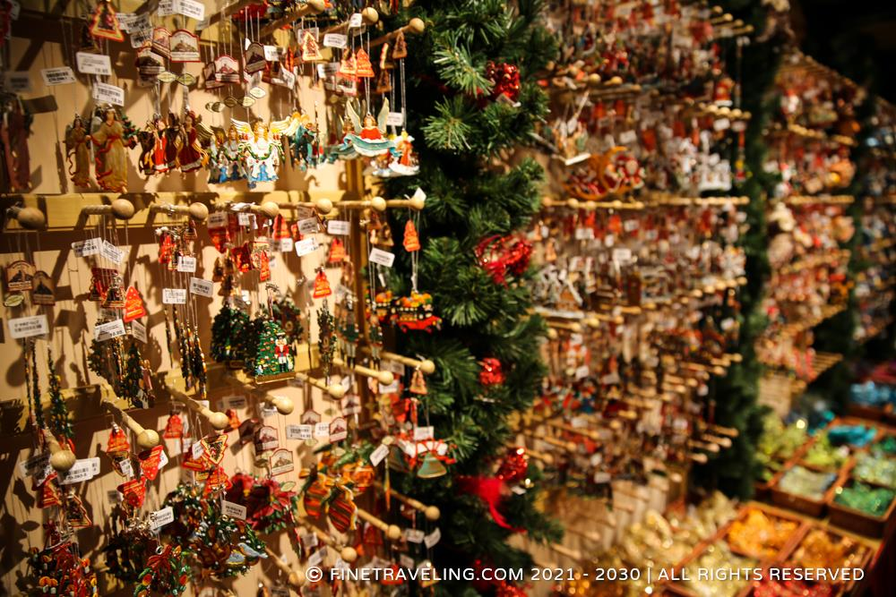 +32 ... - Christmas Ornaments - What To Buy In Bruges, Belgium - Fine Traveling